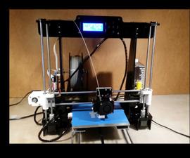 Filament Metering