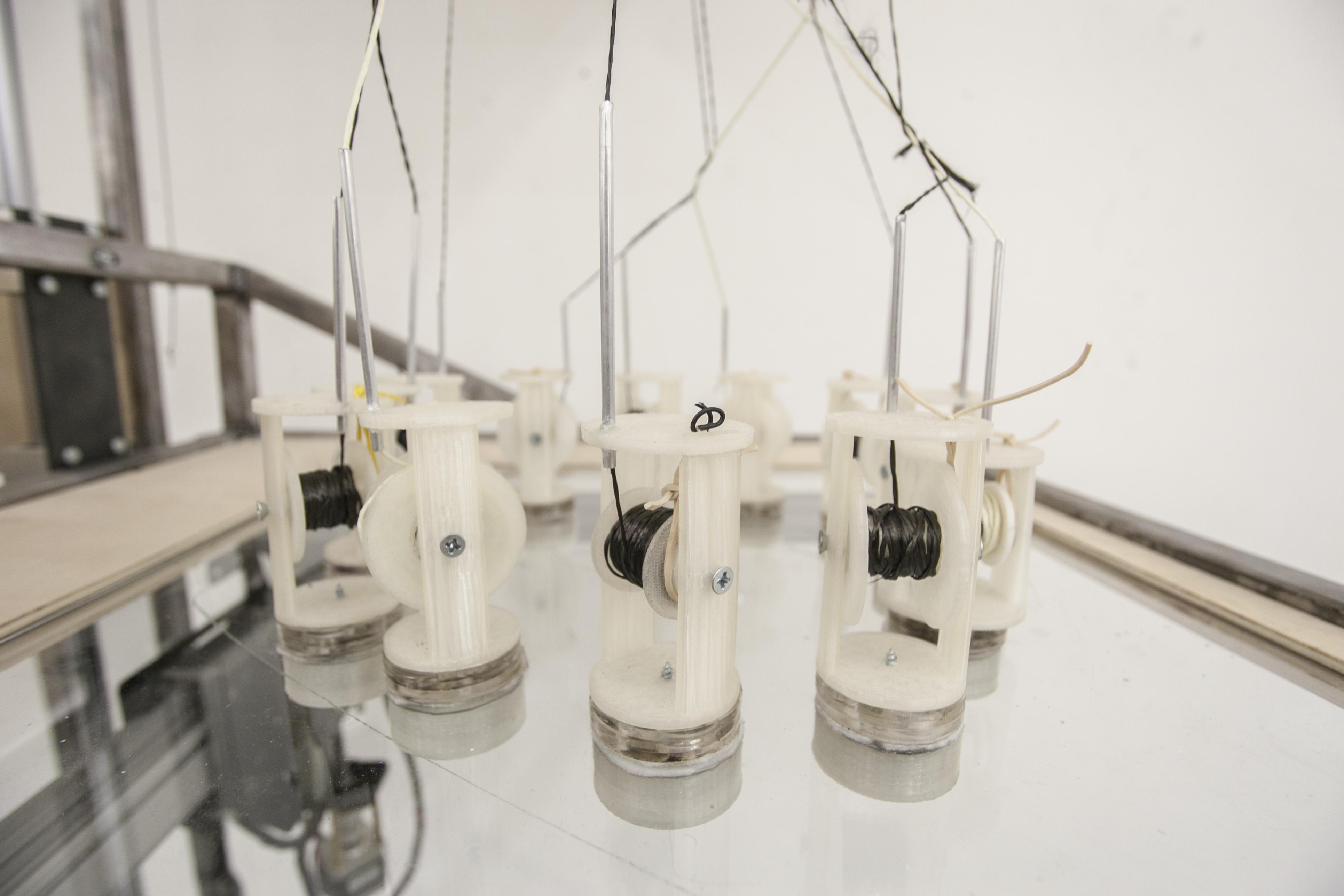 Picture of Machine: Spool Design