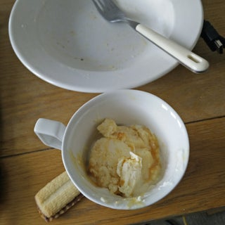 No Churn Ice Cream Recipe