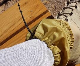 Hiking Boot Gaiters