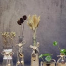 Upcycled Flower Glass Vase Tutorial