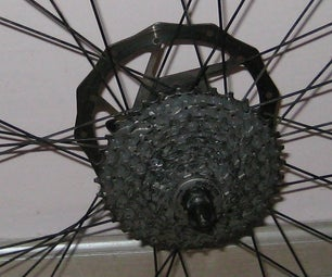 Fix your bike. Grease your bearings and change your freewheel.