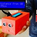 DIY Range Finder With Arduino