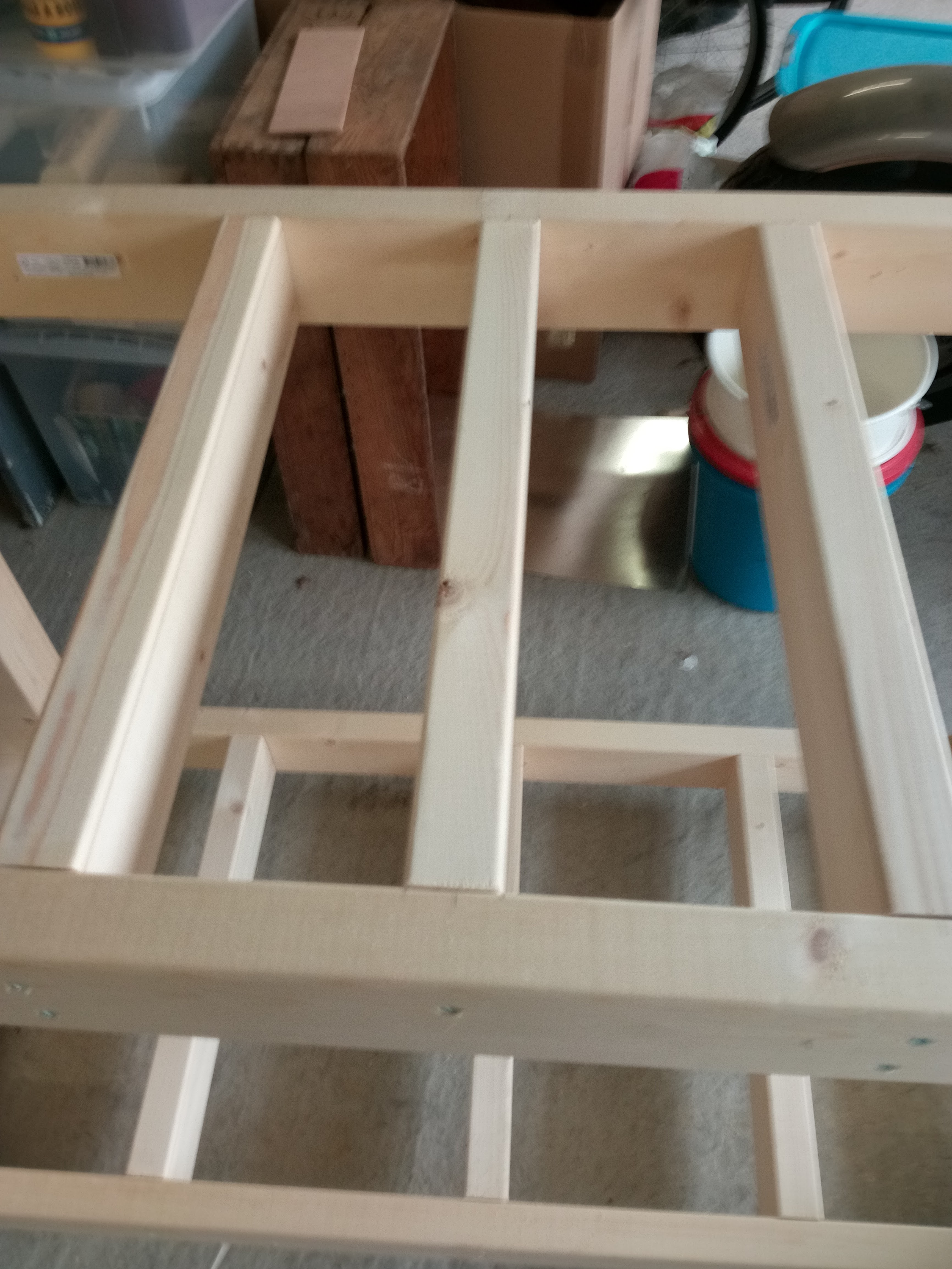Picture of Frame Finish