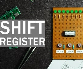 Shift Registers: How Do They Work?