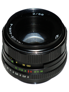 Automatic Only Lenses