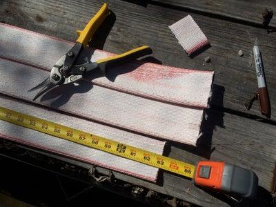 Measure and Cut... Again