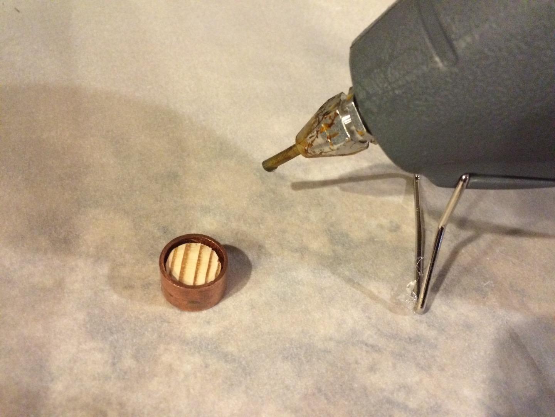 Picture of Keys: Gluing Keys