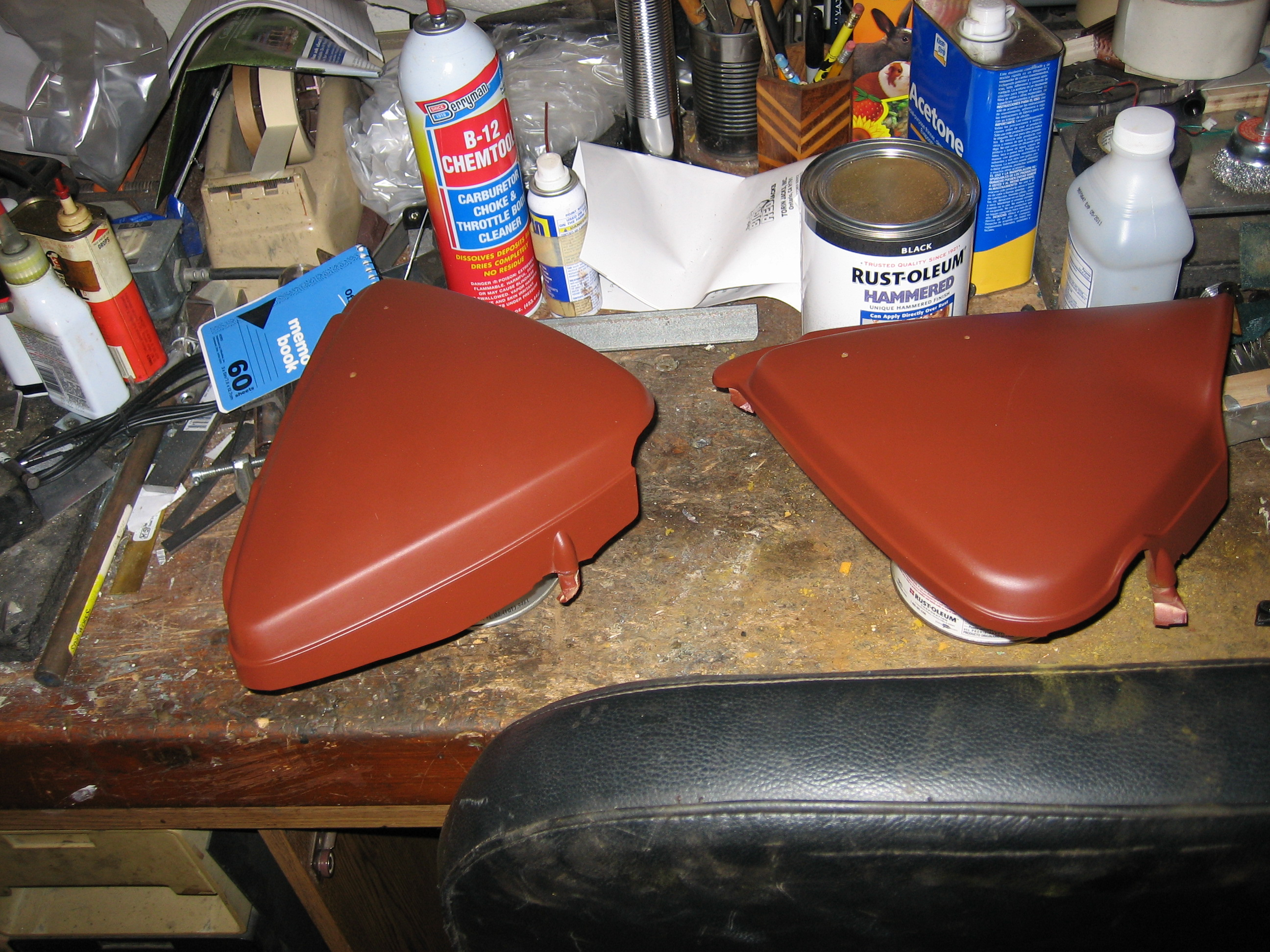 Picture of Fenders, Side Covers, Miscellaneous