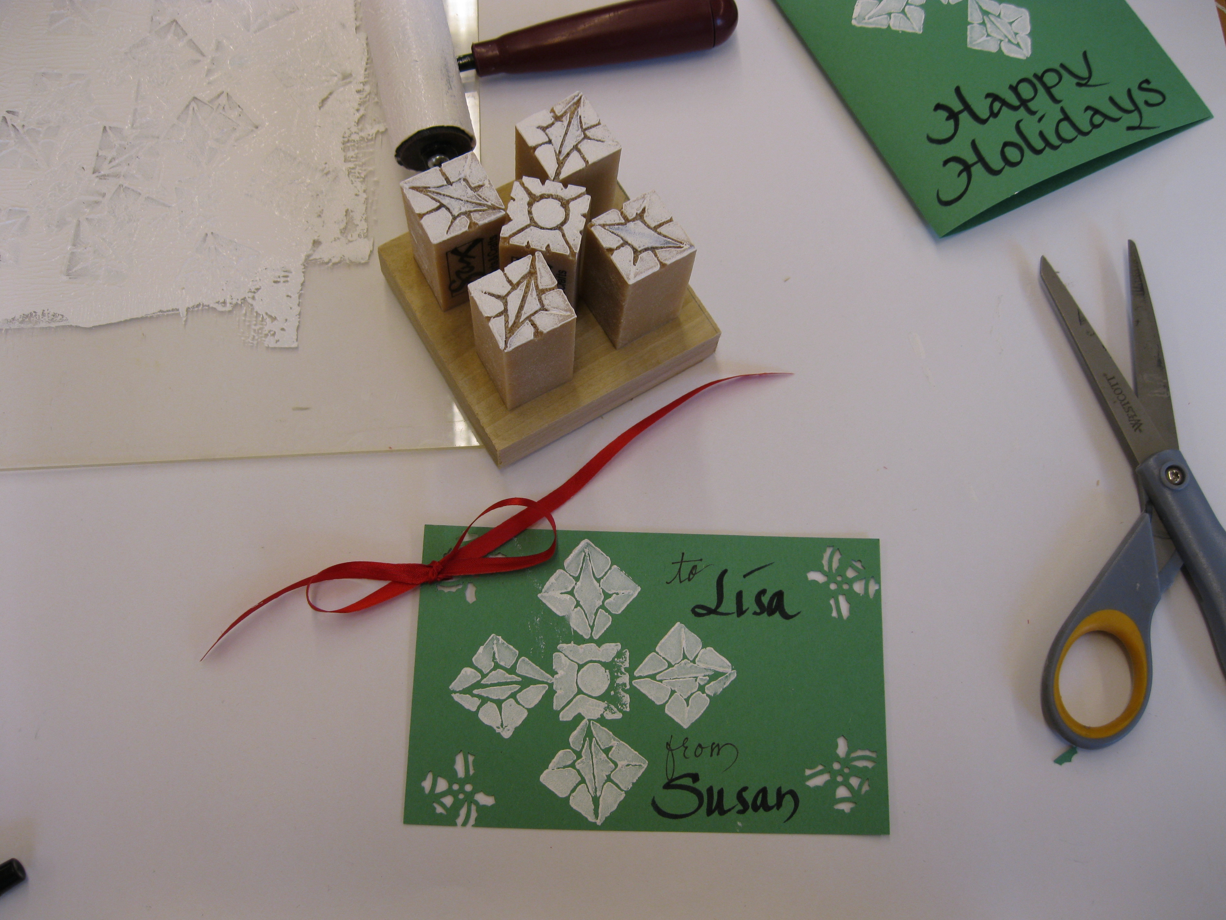 Picture of Gift Tag