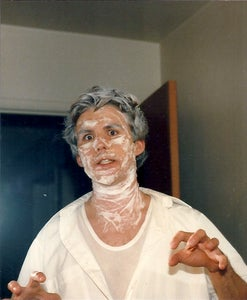 Wrinkles and Rot