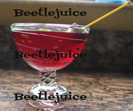 Beetlejuice, Beetlejuice, Beetlejuice
