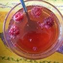 Raspberry Hibiscus Cooler Mix