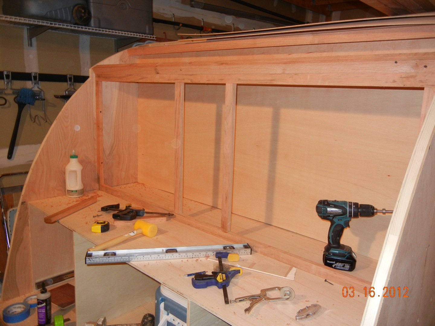 Picture of Cabinetry - Part 1