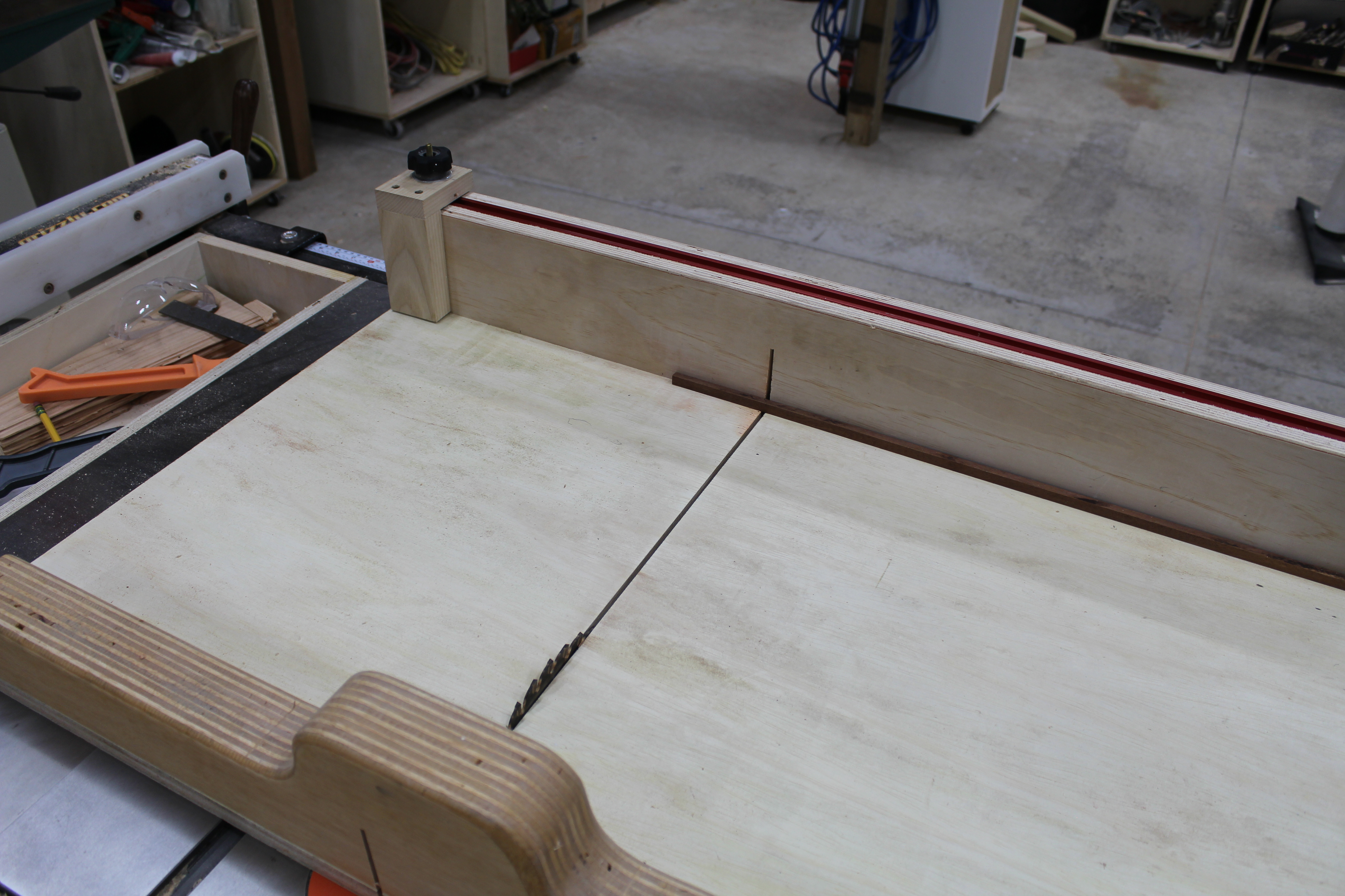 Picture of Attach Your Trim