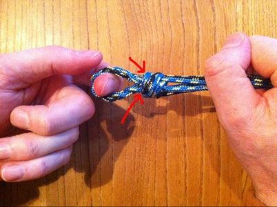 Mathew Walker Knot