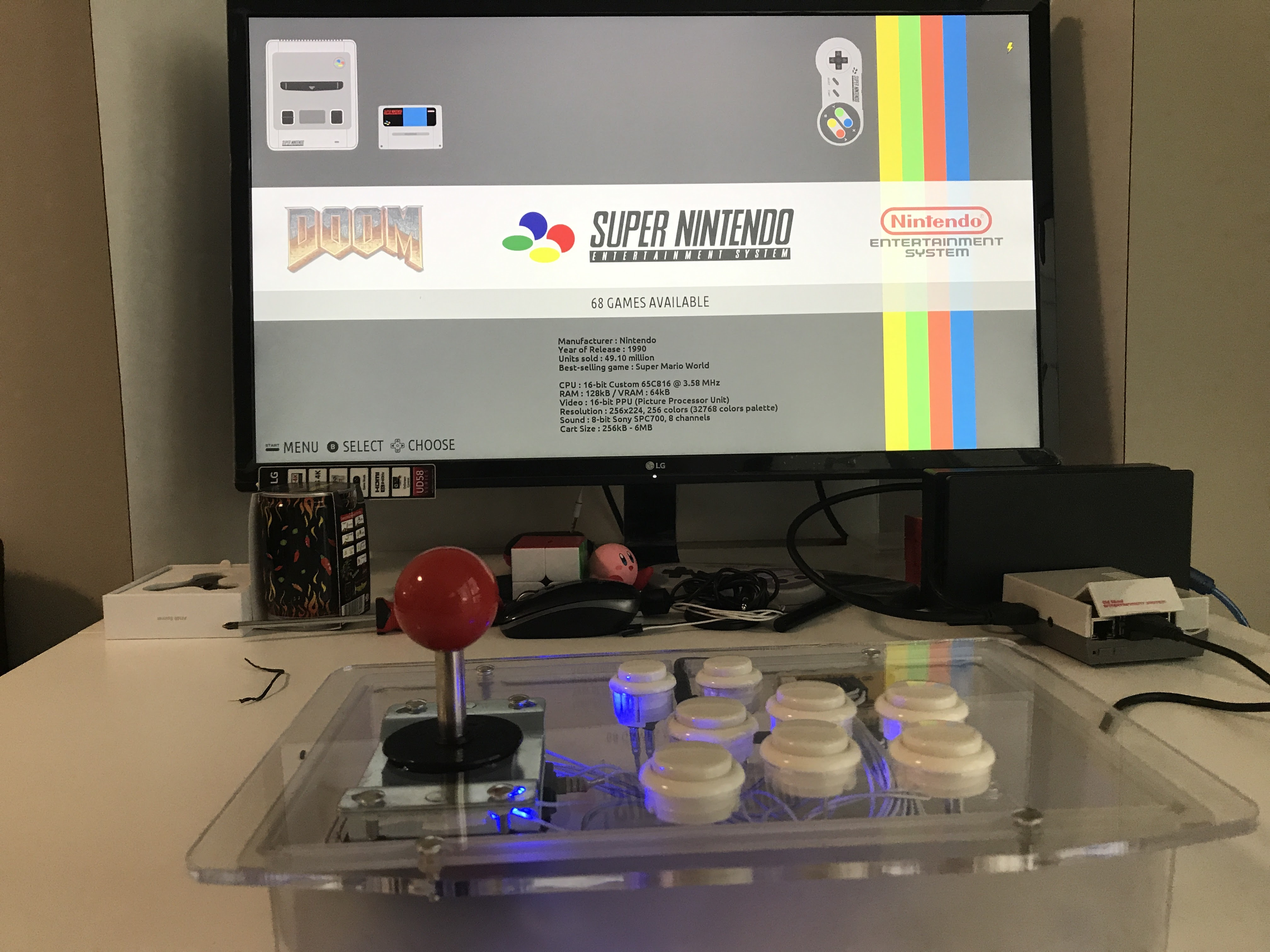 Picture of Setup Raspberry Pi