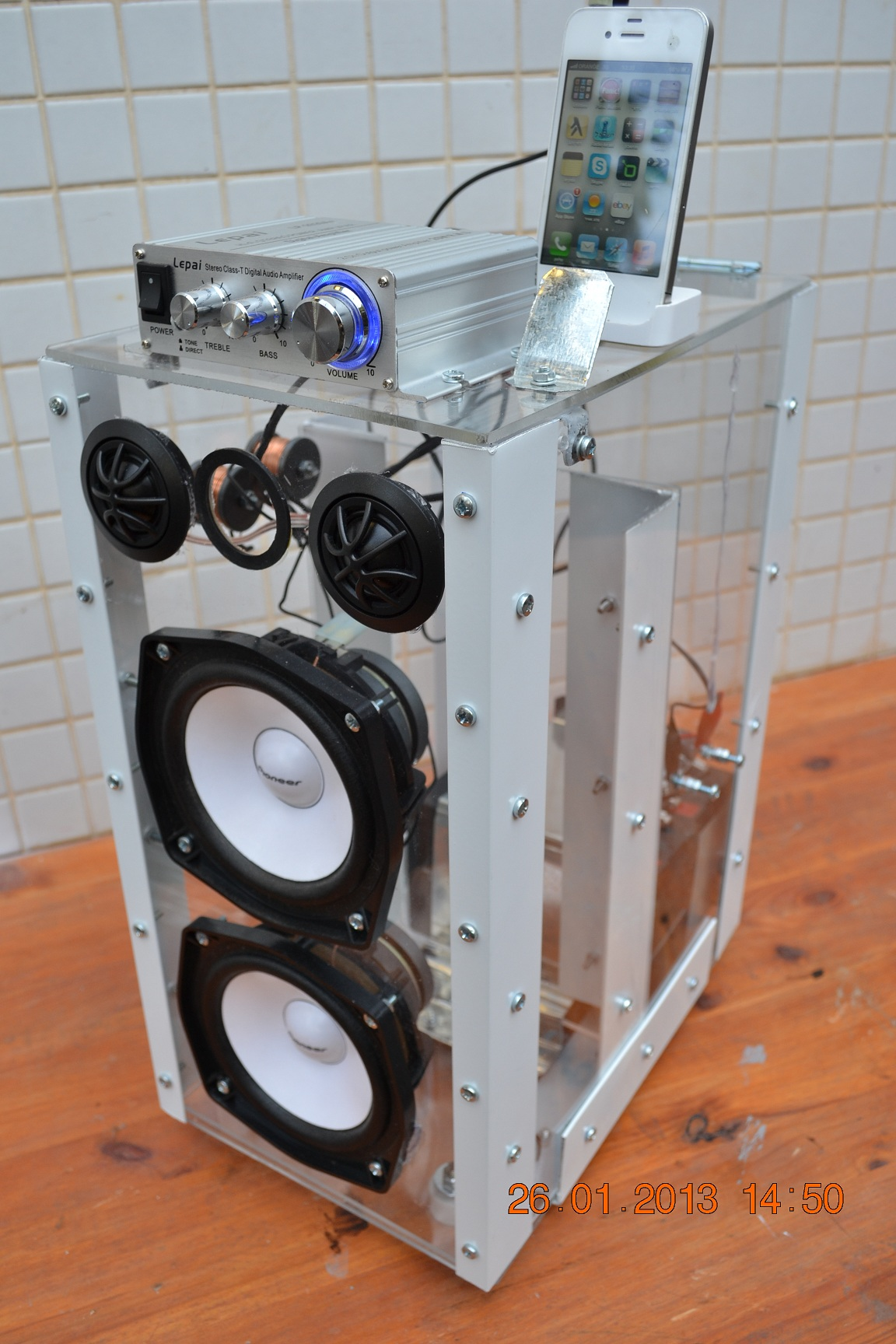 Picture of My BoomBox