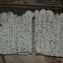 Crochet Boot Warmers