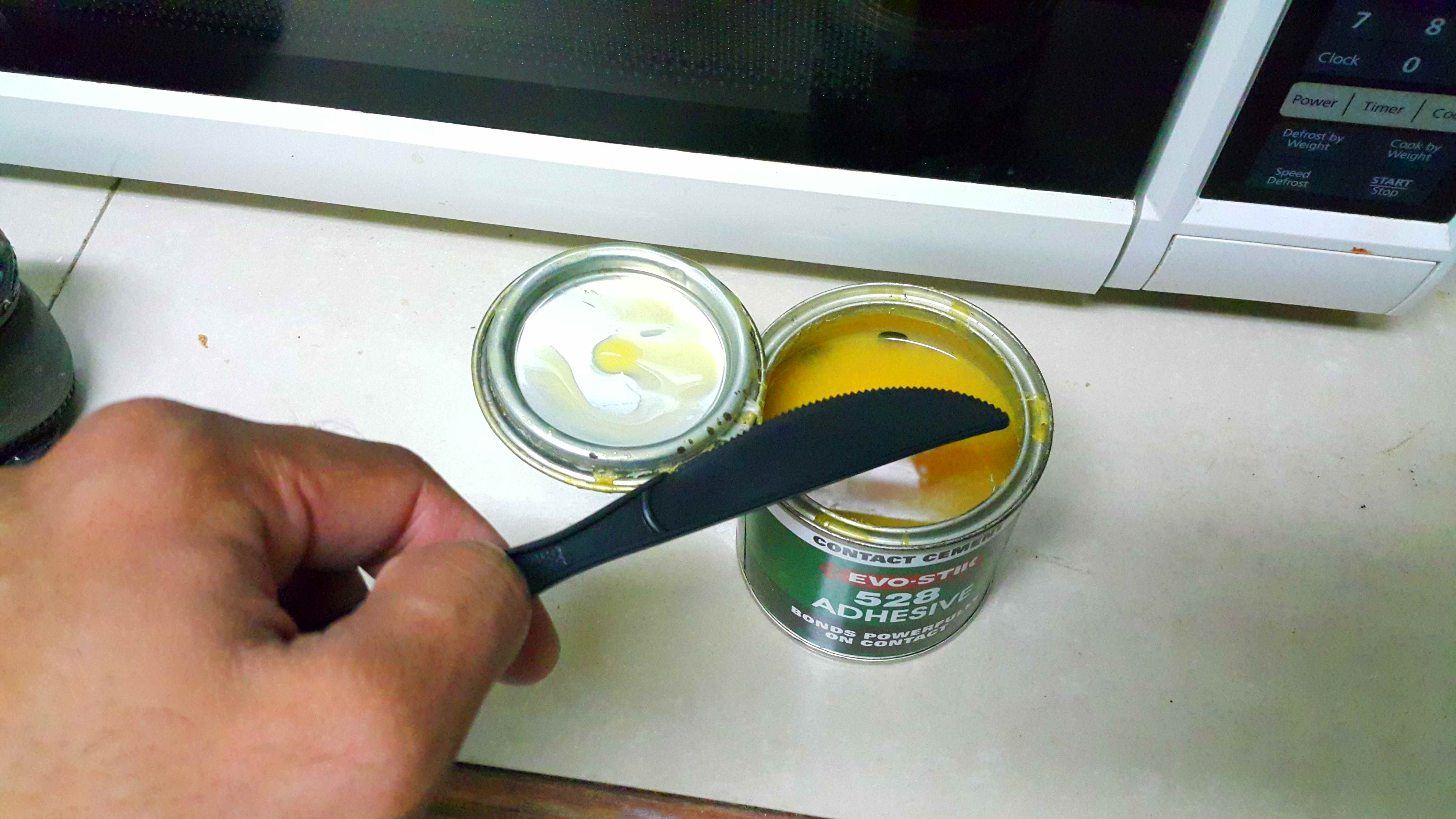 Picture of Getting to Sticking.