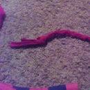 DIY Dog Braided Rope Toy