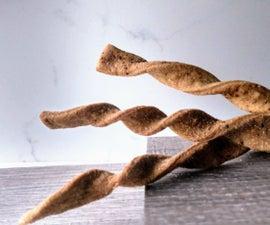 1,2,3...Series: Crackers