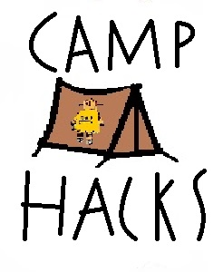 Picture of Camping Hacks