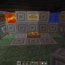 Minecraft Toilet!