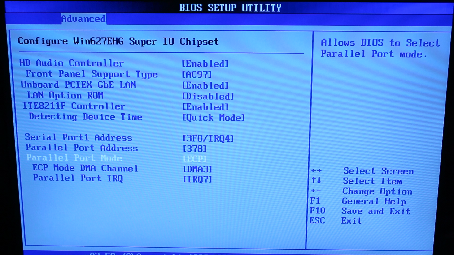 Picture of Install BlueSuite