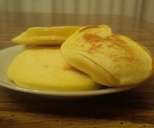 Cheese Latkes