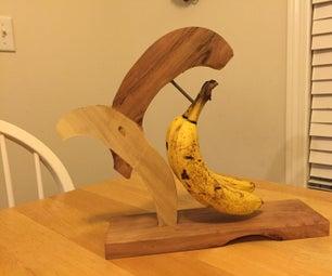 Banana Tree Rack