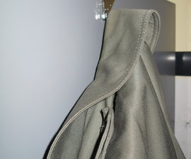 Five Minutes Magnetic Hanger For Your Trench Coat
