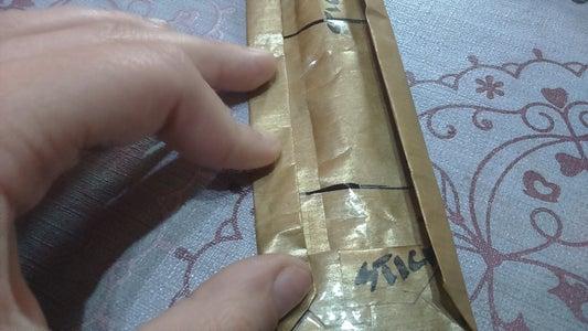 Making the Bag