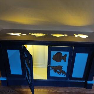 Make a Better Than New Aquarium Stand