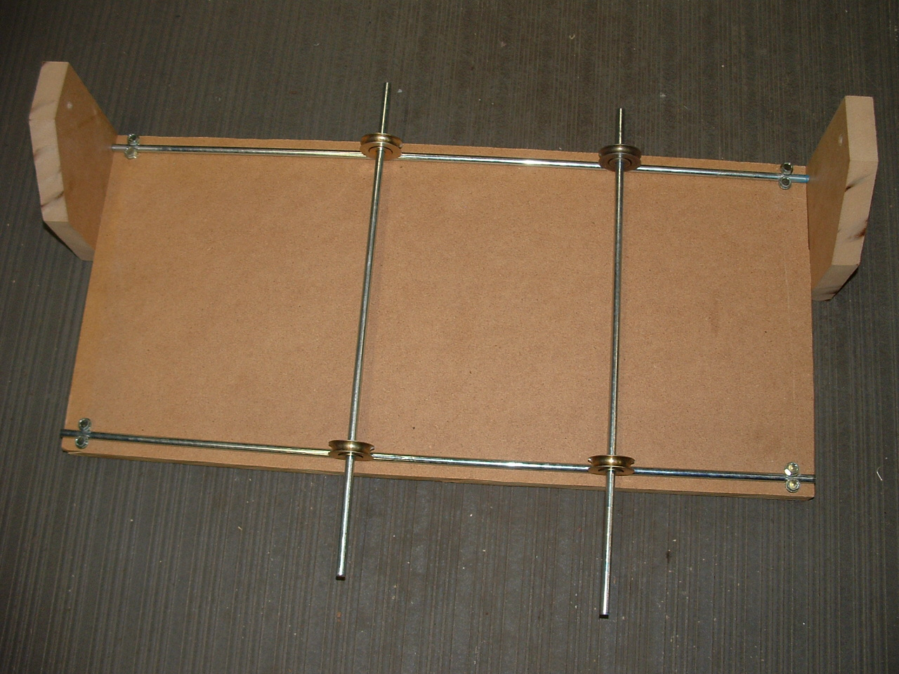 Picture of Assembly (step 3)