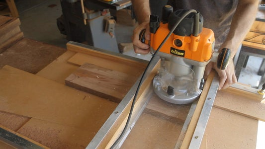 Milling Timber