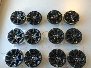 Picture of Cutting Speaker Enclosure