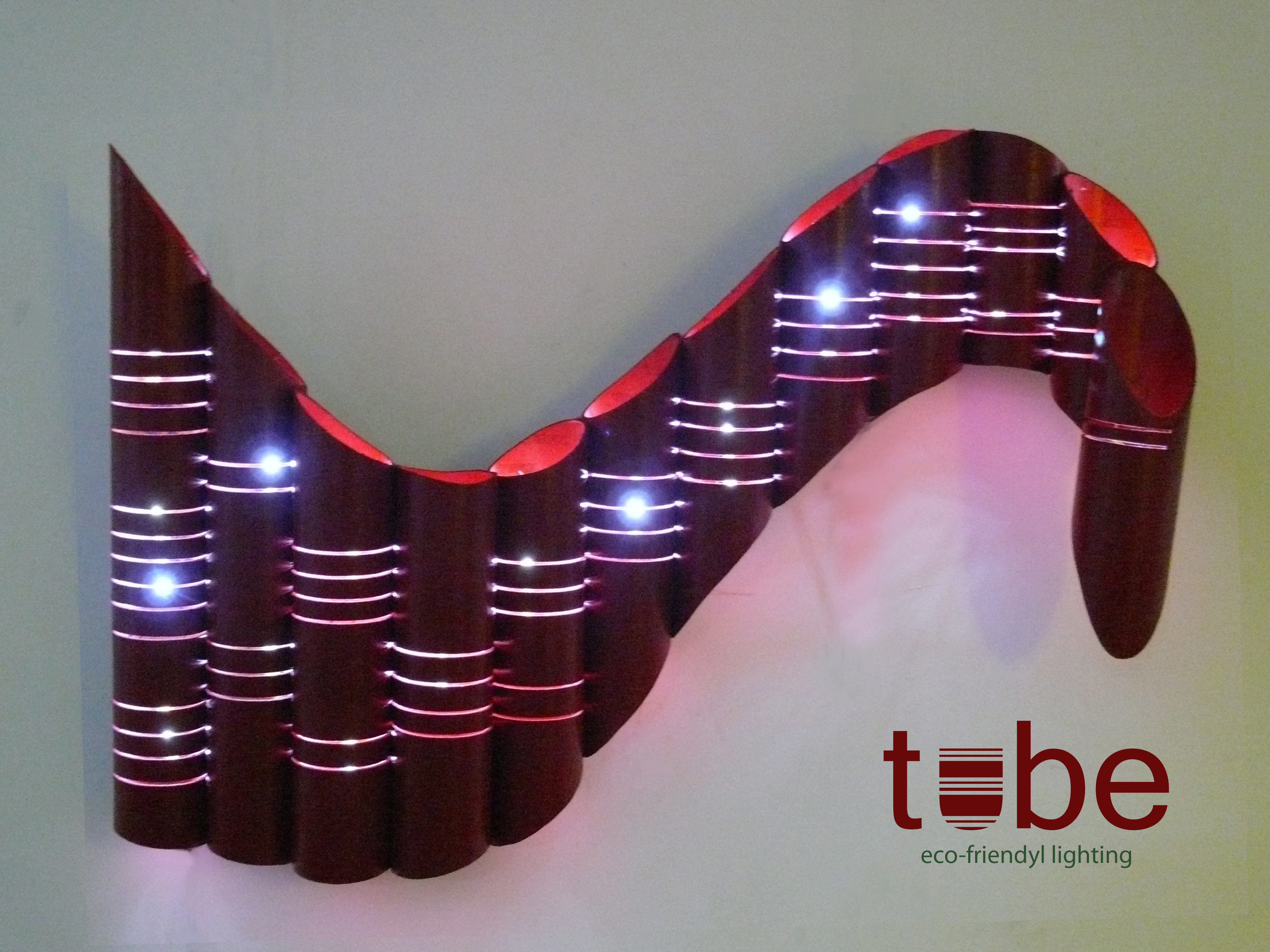 Picture of Tube Light