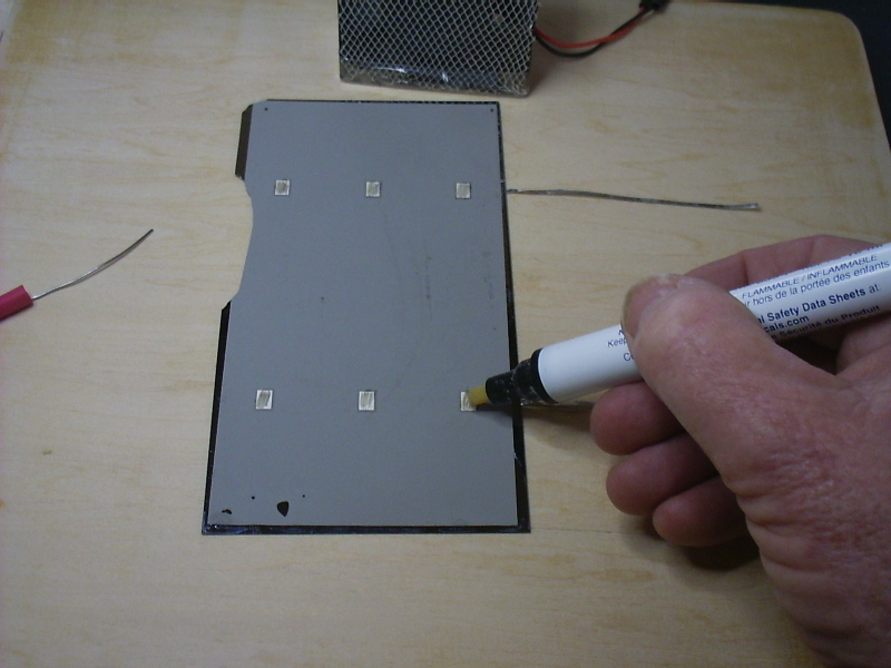 Picture of Before You Solder.