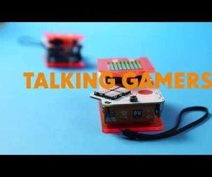 DIY Gamer Kit - Infrared Tutorial