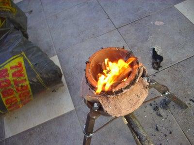 La Primera Prueba (the First Test)