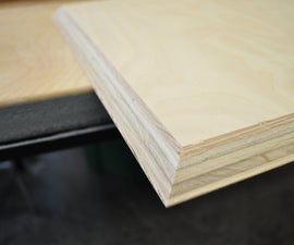 Cutting Precision Miters in Ten Minutes or Less