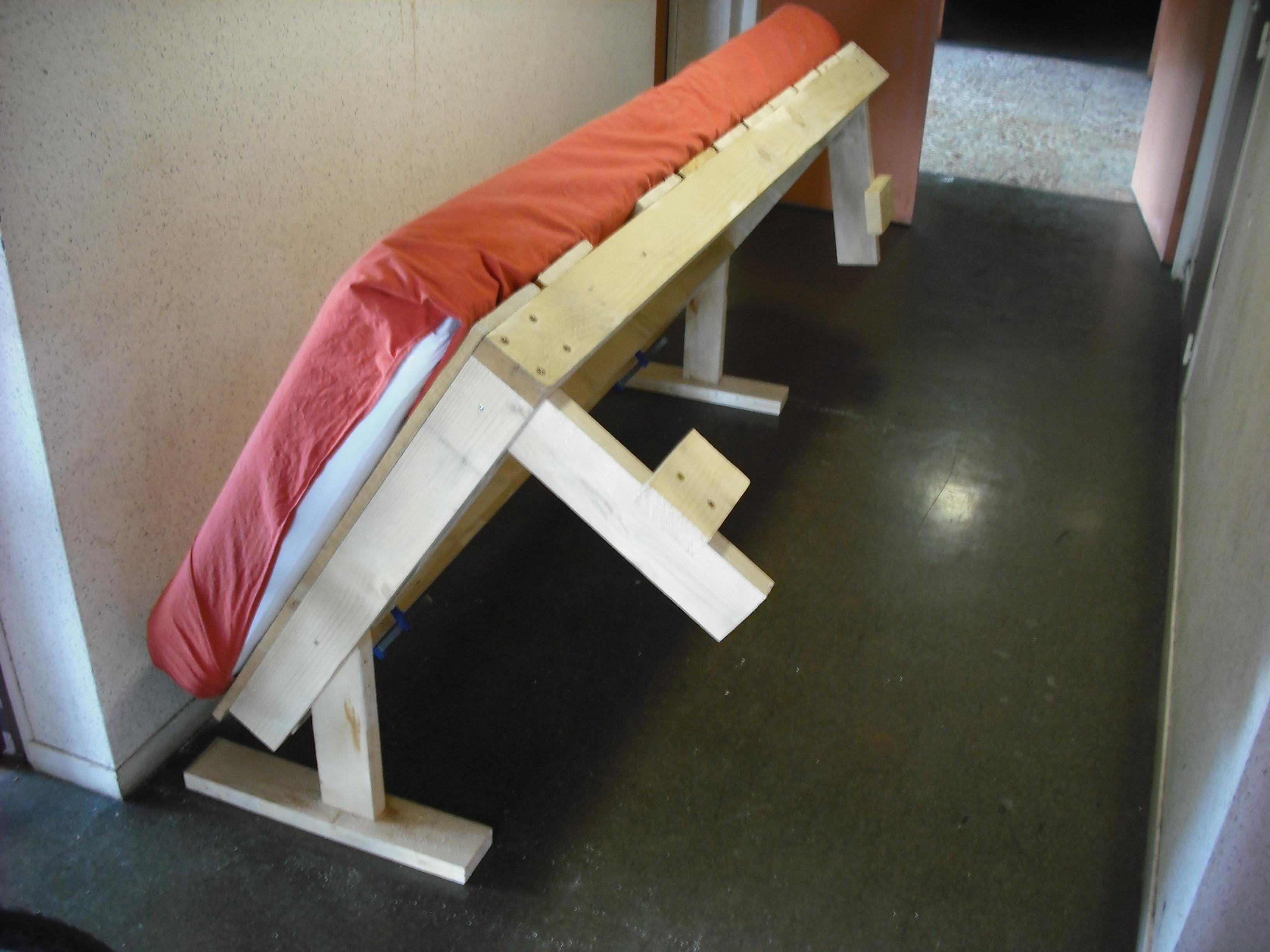 Скачать видеокурс Как сделать мебель своими руками (2009) 29