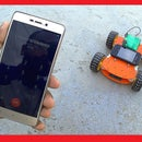 How to Make a Mobile Controlled Robot | DTMF Based | Without Microcontroller & Programming | Control From Anywhere in World | RoboGeeks