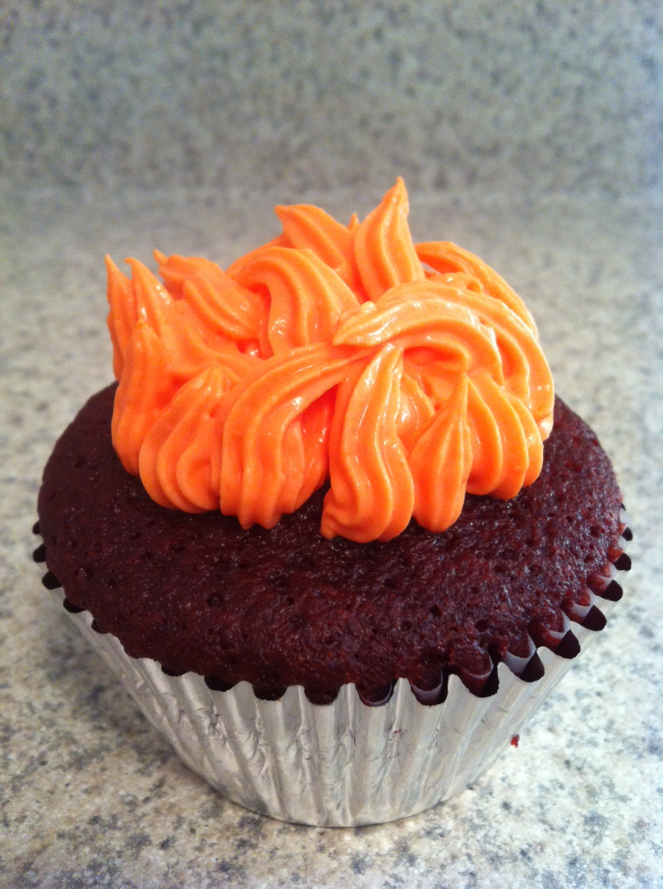 Picture of Fire Frosting