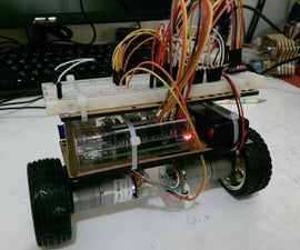Building a Segway With Raspberry Pi