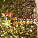 Turnabout - A K'nex windmill