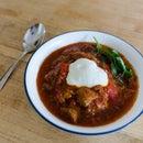 Polish Pork Goulash (pepper Stew) Slow Cooker Recipe