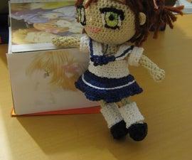 Haruka From Rumbling Hearts