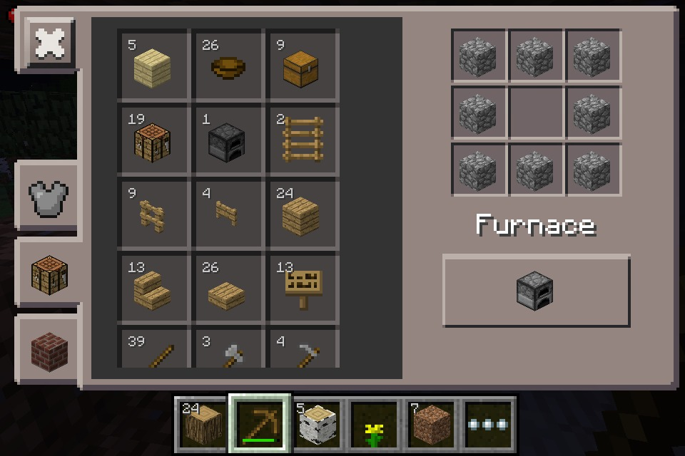 Picture of Crafting